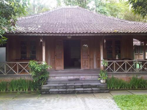 Gambar Rumah Idaman Sederhana di Desa yang Cantik 17 - 35 Gambar Rumah Idaman Sederhana di Desa yang Cantik