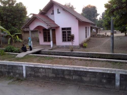 Gambar Rumah Idaman Sederhana di Desa yang Cantik 6 - 35 Gambar Rumah Idaman Sederhana di Desa yang Cantik