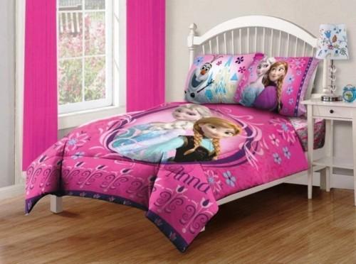 22 Desain Kamar Tidur Anak Perempuan Sederhana