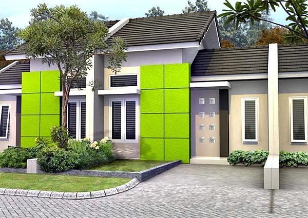 Warna Cat Rumah yang Baik Menurut Islam