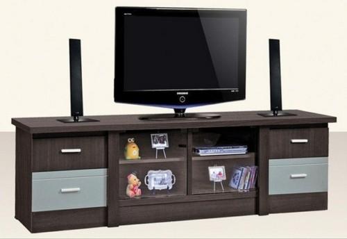 Contoh Rak TV Minimalis Modern Murah Kualitas Tinggi 12 - 22 Contoh Rak TV Minimalis Modern Murah Kualitas Tinggi
