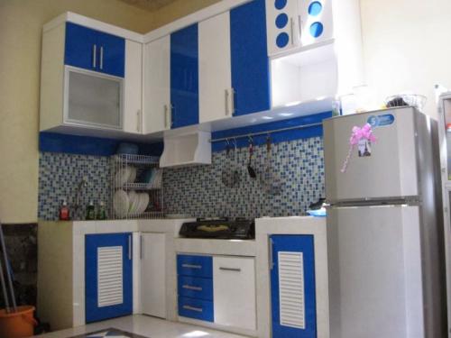 Desain Dapur Minimalis Sederhana yang Menjadi Idaman 11 - 25 Desain Dapur Minimalis Sederhana yang Menjadi Idaman