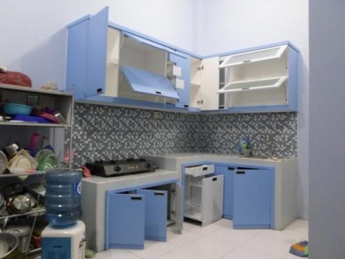 Desain Dapur Minimalis Sederhana yang Menjadi Idaman 12 - 25 Desain Dapur Minimalis Sederhana yang Menjadi Idaman