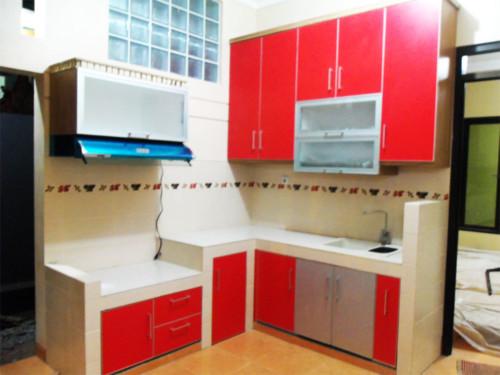 Desain Dapur Minimalis Sederhana yang Menjadi Idaman 14 - 25 Desain Dapur Minimalis Sederhana yang Menjadi Idaman