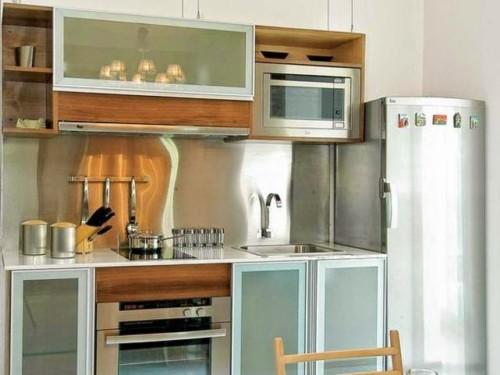 Desain Dapur Minimalis Sederhana yang Menjadi Idaman 20 - 25 Desain Dapur Minimalis Sederhana yang Menjadi Idaman