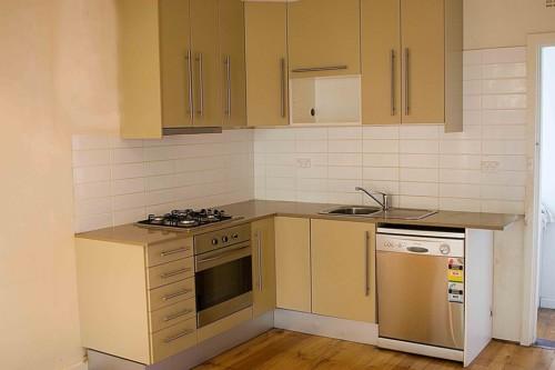 Desain Dapur Minimalis Sederhana yang Menjadi Idaman 3 - 25 Desain Dapur Minimalis Sederhana yang Menjadi Idaman
