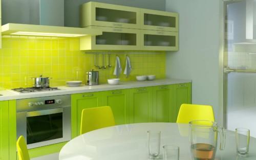 Desain Dapur Minimalis Sederhana yang Menjadi Idaman 6 - 25 Desain Dapur Minimalis Sederhana yang Menjadi Idaman