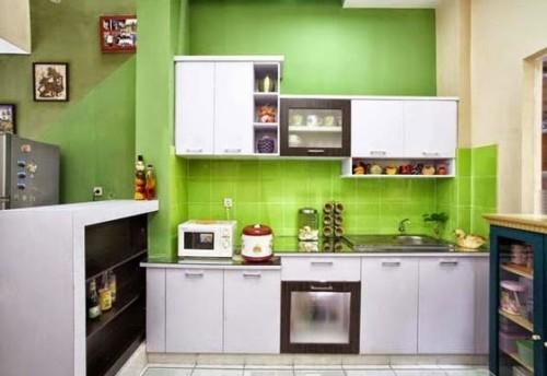 Desain Dapur Minimalis Sederhana yang Menjadi Idaman 7 - 25 Desain Dapur Minimalis Sederhana yang Menjadi Idaman