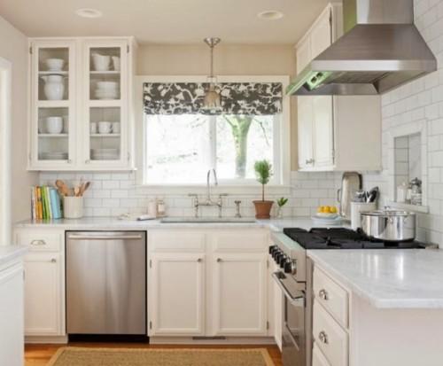 Desain Dapur Minimalis Sederhana yang Menjadi Idaman 9 - 25 Desain Dapur Minimalis Sederhana yang Menjadi Idaman