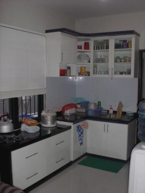 Desain Dapur Minimalis Ukuran 2x2 dan 2x3 Meter 10 - 15 Desain Dapur Minimalis Ukuran 2x2 dan 2x3 Meter Terbaru