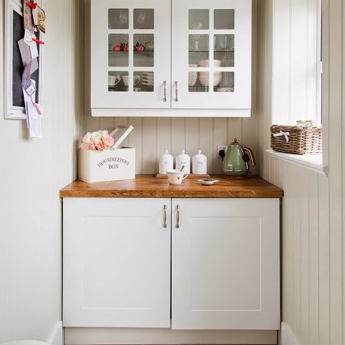 Desain Dapur Minimalis Ukuran 2x2 dan 2x3 Meter 2 - 15 Desain Dapur Kecil Ukuran 2x2 Meter yang Bagus