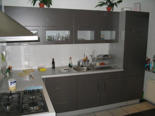 Desain Dapur Minimalis Ukuran 2x2 dan 2x3 Meter 9 - 15 Desain Dapur Minimalis Ukuran 2x2 dan 2x3 Meter Terbaru