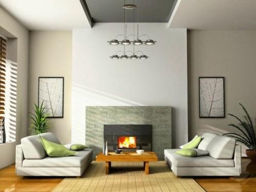 Desain Interior Rumah Minimalis Sederhana Tapi Elegan 1 - 22+ Desain Interior Rumah Minimalis Sederhana Tapi Elegan