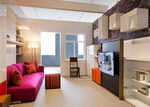 Desain Interior Rumah Minimalis Sederhana Tapi Elegan 11 - 22+ Desain Interior Rumah Minimalis Sederhana Tapi Elegan