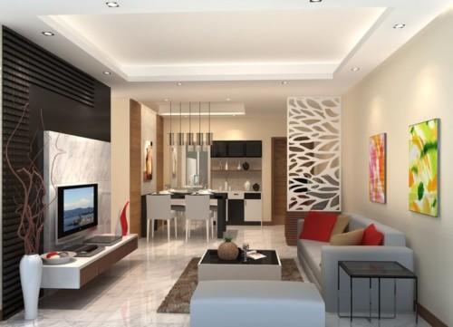 Desain Interior Rumah Minimalis Sederhana Tapi Elegan 14 - 22+ Desain Interior Rumah Minimalis Sederhana Tapi Elegan