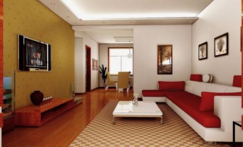 Desain Interior Rumah Minimalis Sederhana Tapi Elegan 15 - 22+ Desain Interior Rumah Minimalis Sederhana Tapi Elegan