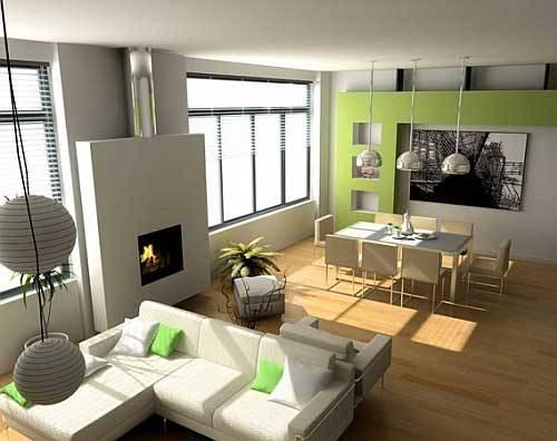 Desain Interior Rumah Minimalis Sederhana Tapi Elegan 16 - 22+ Desain Interior Rumah Minimalis Sederhana Tapi Elegan