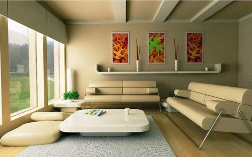 Desain Interior Rumah Minimalis Sederhana Tapi Elegan 17 - 22+ Desain Interior Rumah Minimalis Sederhana Tapi Elegan