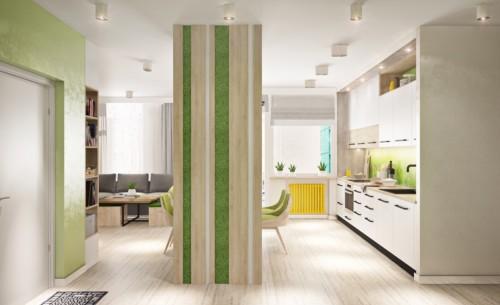 22+ Desain Interior Rumah Minimalis Sederhana Tapi Elegan