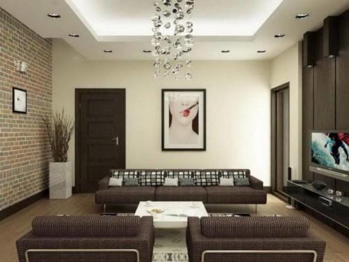 Desain Interior Rumah Minimalis Sederhana Tapi Elegan 4 - 22+ Desain Interior Rumah Minimalis Sederhana Tapi Elegan