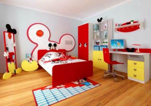 Desain Kamar Tidur Anak Laki laki Minimalis Modern 12 - 25 Desain Kamar Tidur Anak Laki-laki Minimalis Modern