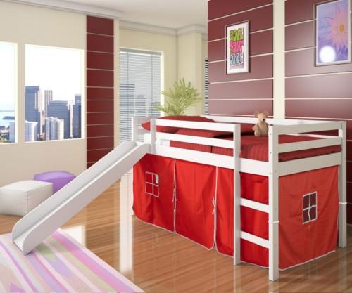 Desain Kamar Tidur Anak Laki laki Minimalis Modern 2 - 25 Desain Kamar Tidur Anak Laki-laki Minimalis Modern