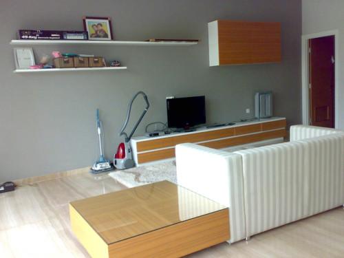 Desain Ruang Keluarga Minimalis Kecil 13 - 20+ Desain Ruang Keluarga Minimalis Kecil yang Bagus