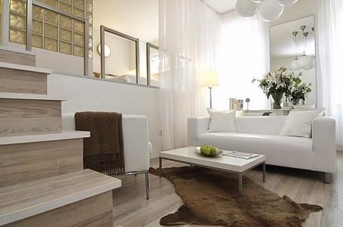 Desain Ruang Keluarga Minimalis Kecil 15 - 20+ Desain Ruang Keluarga Minimalis Kecil yang Bagus