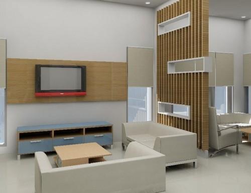 Desain Ruang Keluarga Minimalis Kecil 16 - 20+ Desain Ruang Keluarga Minimalis Kecil yang Bagus