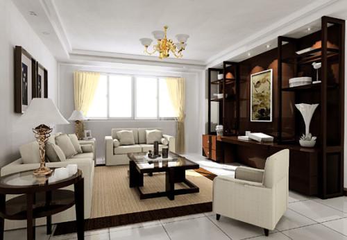 Desain Ruang Keluarga Minimalis Kecil 20 - 20+ Desain Ruang Keluarga Minimalis Kecil yang Bagus