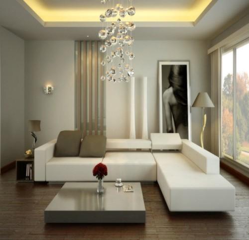 Desain Ruang Tamu Minimalis Sederhana Terbaru 6 - 33 Desain Ruang Tamu Minimalis Sederhana Terbaru 2018