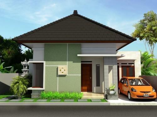 Desain Rumah Mewah 1 Lantai Modern 11 - 21 Desain Rumah Mewah 1 Lantai Modern Terbaru 2017/2018