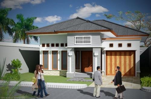 Desain Rumah Mewah 1 Lantai Modern 7 - 21 Desain Rumah Mewah 1 Lantai Modern Terbaru 2017/2018