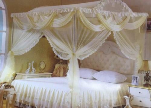 Desain dan Warna Cat Kamar Tidur Romantis 16 - 20+ Desain dan Warna Cat Kamar Tidur Romantis yang Cantik