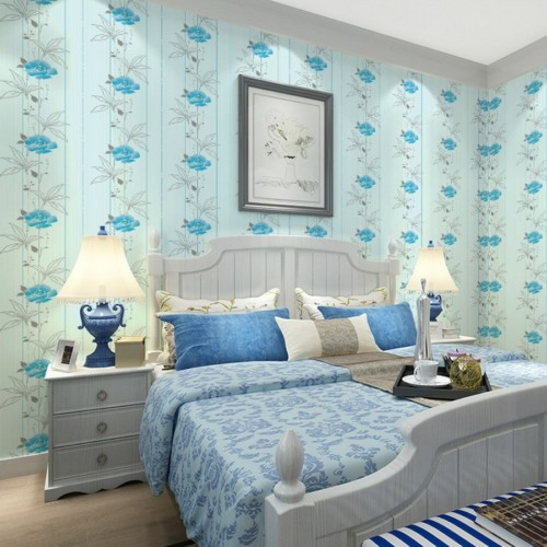 Desain dan Warna Cat Kamar Tidur Romantis 20 - 19 Desain Kamar Tidur Suami Istri Sederhana Tapi Romantis