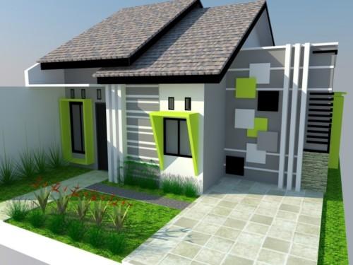 Model Teras Rumah Minimalis Sederhana Tampak Depan 13 - 26 Model Teras Rumah Minimalis Sederhana Tampak Depan 2018