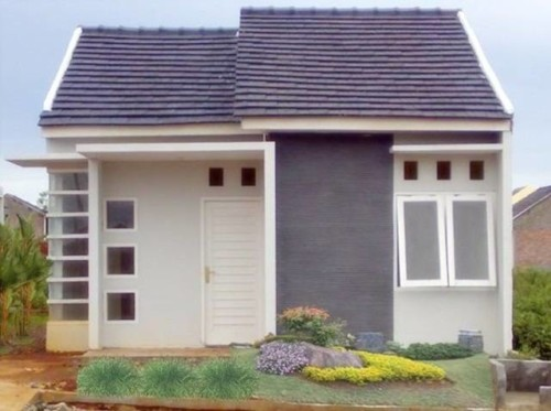 Model Teras Rumah Minimalis Sederhana Tampak Depan 15 - 26 Model Teras Rumah Minimalis Sederhana Tampak Depan 2018