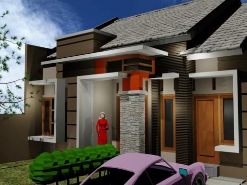Model Teras Rumah Minimalis Sederhana Tampak Depan 17 - 26 Model Teras Rumah Minimalis Sederhana Tampak Depan 2018