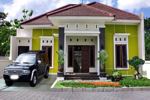 Model Teras Rumah Minimalis Sederhana Tampak Depan 23 - 26 Model Teras Rumah Minimalis Sederhana Tampak Depan 2017/2018