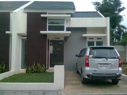 Model Teras Rumah Minimalis Sederhana Tampak Depan 5 - 26 Model Teras Rumah Minimalis Sederhana Tampak Depan 2018