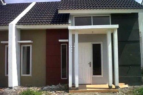 Model Tiang Teras Rumah Minimalis 17 - 17 Model Tiang Teras Rumah Minimalis Modern Masa Kini