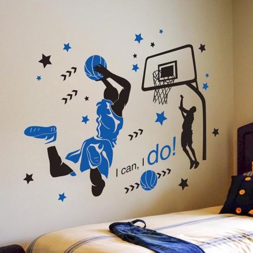 Wallpaper Dinding Kamar Tidur Anak Laki laki 11 - 25 Motif Wallpaper Dinding Kamar Tidur Anak Perempuan dan Laki-laki