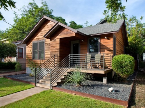 Contoh Rumah Sederhana di Kampung dan Pedesaan Terbaru