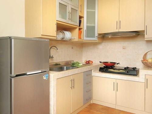 Desain Dapur Kecil Ukuran 2x2 Meter 13 - 15 Desain Dapur Kecil Ukuran 2x2 Meter yang Bagus