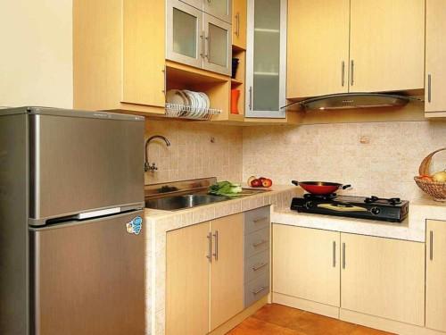 Desain Dapur Kecil Ukuran 2x2 Meter 14 - 15 Desain Dapur Kecil Ukuran 2x2 Meter yang Bagus