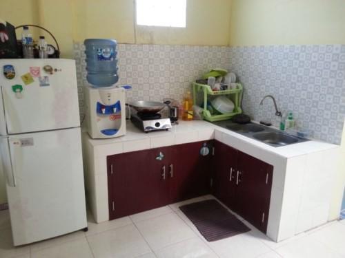Desain Dapur Kecil Ukuran 2x2 Meter 15