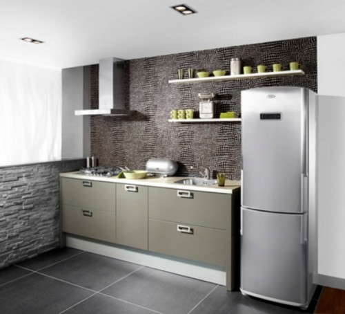 Desain Dapur Kecil Ukuran 2x2 Meter 2 - 15 Desain Dapur Kecil Ukuran 2x2 Meter yang Bagus