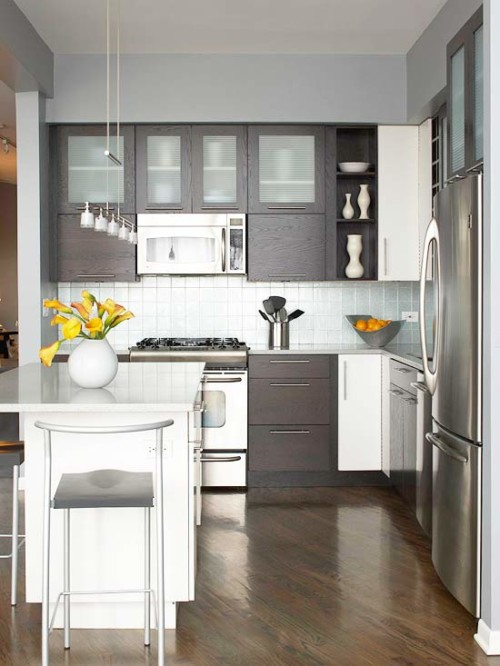 Desain Dapur Kecil Ukuran 2x2 Meter 3 - 15 Desain Dapur Kecil Ukuran 2x2 Meter yang Bagus