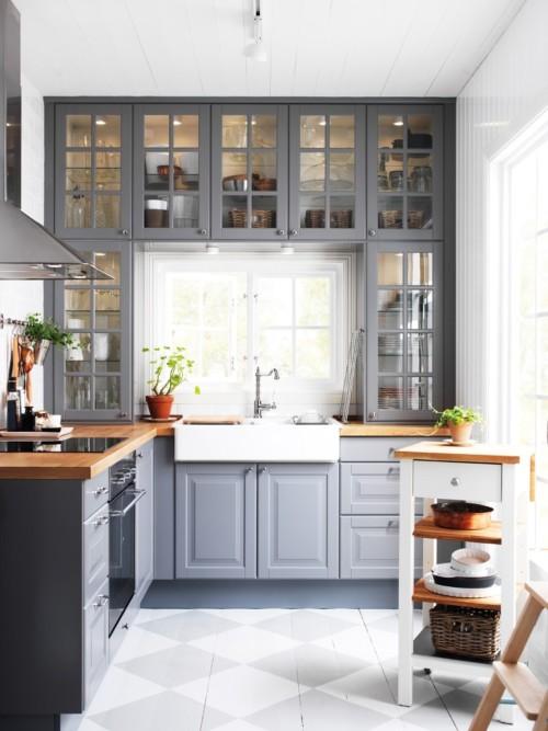 Desain Dapur Kecil Ukuran 2x2 Meter 4 - 15 Desain Dapur Kecil Ukuran 2x2 Meter yang Bagus