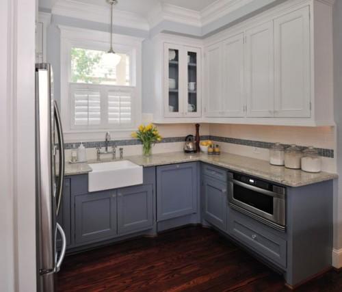 Desain Dapur Kecil Ukuran 2x2 Meter 6 - 15 Desain Dapur Kecil Ukuran 2x2 Meter yang Bagus